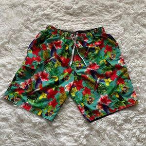 RS Surf Men's Swimwear Board shorts, Size L